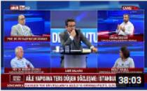 Akit TV Derin Kutu Programı İstanbul Sözleşmesi ve Aile Sorunları