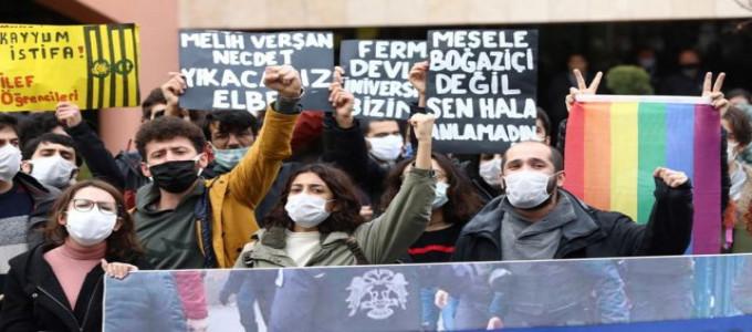 Neden Bütün Şerli Yollar İstanbul Sözleşmesine Çıkıyor?