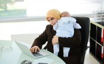 Zoraki Kahramanlar: Çalışan Anneler