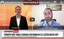 #TürkiyeAileMeclisi Olarak Yargı Reformu Paketinden Beklediklerimiz Nelerdir?