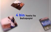 Bursa Büyükşehir Belediyesi Evde Sağlık Hizmetleri Projesi