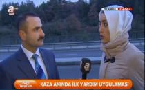 AHaber TV 07/01/2014 – Ajans Yeni Gün