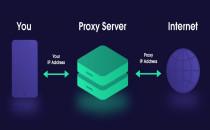 Kulları, Allah'u Teala'ya VPN'le Bağlanır. Proxy Server Kullanılamaz!