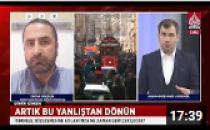 #RehberTv #Gününİçinden İstanbul Sözleşmesini değerlendirdik.