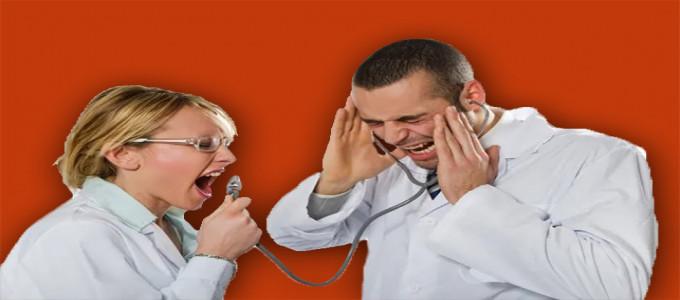 Sağlıkta Hekim ve Hekim Dışı Personel Çatışması