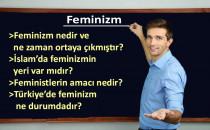 Bir Çırpıda #Feminizm