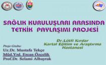 Ulusal Tetkik Paylaşımı Projesi