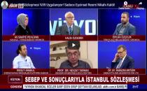 #İstanbulSözleşmesi %99 Uygulanıyor! Sadece Eşcinsel Resmi Nikahı Kaldı!