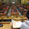 Çocuklar Meclisi Projesi