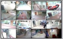 Network Üzerinden Güvenlik Kameralarının İzlenmesi