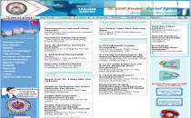 Kurumsal web Sitesi Hazırlama ve Yönetimi