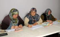 Kadınlar İçin Okuma-Yazma Eğitimi Projesi