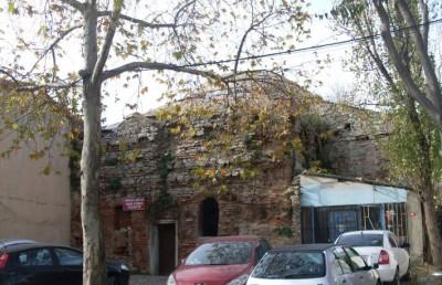 Altunizade-Hamamı