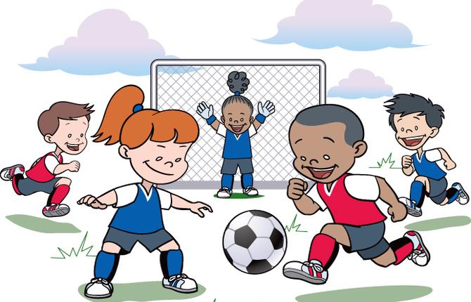 Çocuk Spor Kulüpleri Destekleme Projesi