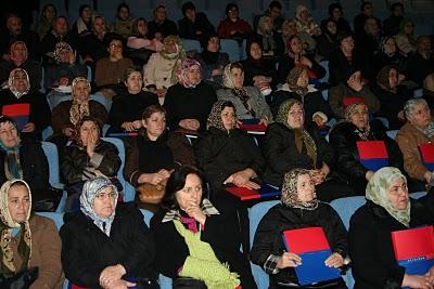 Kadınlar Meclisi Projesi